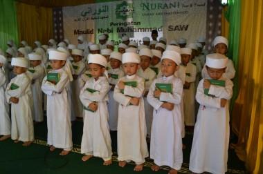 Motivasi Praktis Menghafal Al-Quran